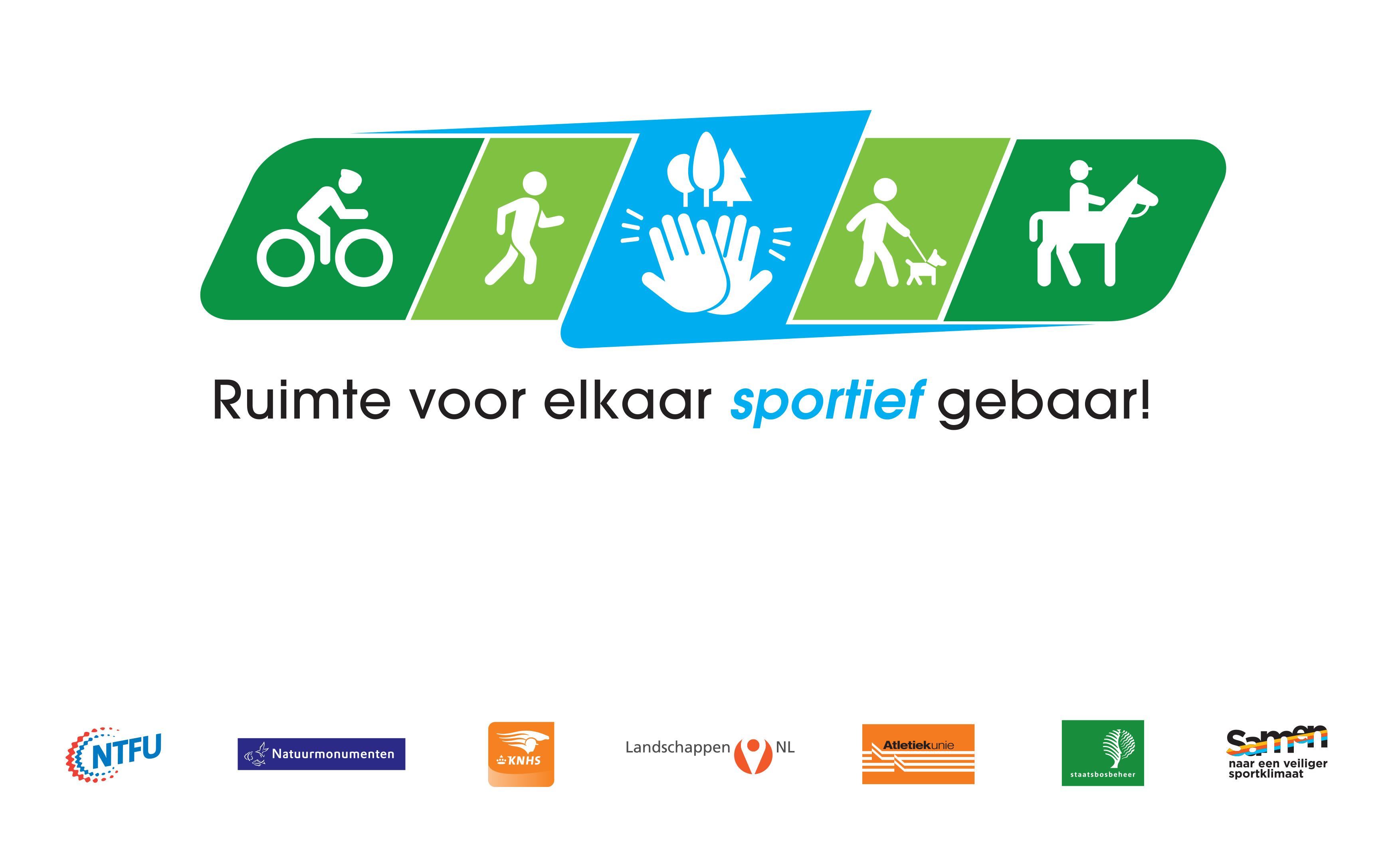 Campagne NTFU + participanten
