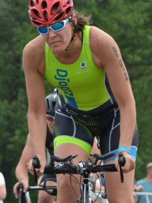 saskia triatlon